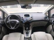 Bán Ford Fiesta sản xuất năm 2014, màu trắng còn mới, giá 445tr giá 445 triệu tại Hà Nội