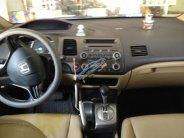 Cần bán Honda Civic 1.8AT 2007, màu xám còn mới, 370tr giá 370 triệu tại Tp.HCM