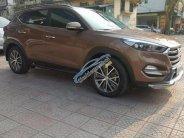 Bán Hyundai Tucson 2.0 ATH đời 2015, màu nâu, nhập khẩu   giá 880 triệu tại Hà Nội