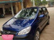 Bán Hyundai Getz 1.1 MT SX 2010, màu xanh lam, nhập khẩu giá 215 triệu tại Phú Thọ