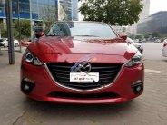 Cần bán gấp Mazda 3 1.5AT 2015, màu đỏ, 605tr giá 605 triệu tại Hà Nội