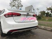 Cần bán Kia Cerato 1.6 2017, màu trắng, xe nhập chính chủ giá 626 triệu tại Hà Nội