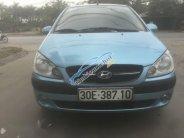 Cần bán gấp Hyundai Getz năm 2009 chính chủ, giá 198tr giá 198 triệu tại Hà Nội