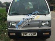 Cần bán Suzuki Super Carry Van đời 2005 chính chủ, giá chỉ 135 triệu giá 135 triệu tại Hà Nội