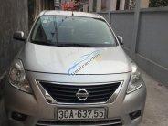 Bán Nissan Sunny XL đời 2015, màu bạc   giá 445 triệu tại Hà Nội