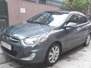 Bán xe Hyundai Accent 1.4 AT năm 2012, màu xám, nhập khẩu  giá 418 triệu tại Hà Nội