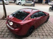 Bán ô tô Mazda 3 năm 2016, màu đỏ giá 620 triệu tại Thái Nguyên