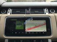 Bán xe LandRover Range Rover HSE Supercharged đời 2018, màu trắng, xe nhập giá 8 tỷ 627 tr tại Hà Nội