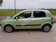 Cần bán xe Hyundai Getz sản xuất năm 2009, màu xanh  giá 230 triệu tại Hà Nội