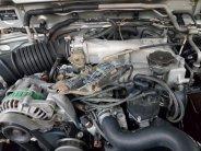Bán xe Mitsubishi Pajero đời 2002, màu bạc, giá tốt giá 175 triệu tại Hà Nội