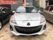 Bán Mazda 3 năm 2012, màu bạc giá 435 triệu tại Vĩnh Phúc