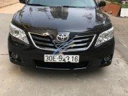 Bán Toyota Camry 2.5 năm 2010, màu đen, nhập khẩu nguyên chiếc, giá chỉ 780 triệu giá 780 triệu tại Hà Nội