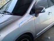 Cần bán xe Kia Carens sản xuất 2010, màu bạc số sàn, 300tr giá 300 triệu tại Hà Nội