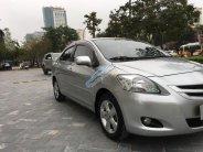 Cần bán gấp Toyota Vios 1.5G AT đời 2008, màu bạc giá 345 triệu tại Nghệ An