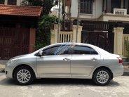 Bán Toyota Vios 1.5E năm sản xuất 2012, màu bạc, giá 335tr giá 335 triệu tại Hà Nội