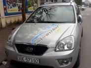 Cần bán xe Kia Carens đời 2013, màu bạc giá 470 triệu tại Hà Nội