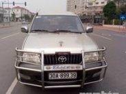 Gia đình bán Toyota Zace Surf đời 2005, màu vàng be, mới 99 giá 320 triệu tại Hà Nội