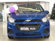 Spark Duo số sàn, 02 chỗ, mới 100%, khuyến mải 30triệu, trả góp 4tr/tháng giá 299 triệu tại Tp.HCM