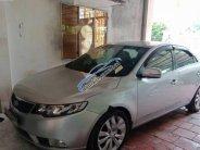 Bán xe Kia Forte SX 1.6 MT sản xuất 2011, màu bạc giá 348 triệu tại Tây Ninh