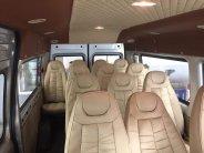 Transit Limited, đẳng cấp riêng củ xe 16 chỗ giá 815 triệu tại Tp.HCM