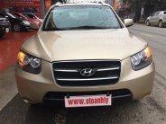 Bán Hyundai Santa Fe đời 2008, nhập khẩu chính hãng, số sàn, 365tr giá 365 triệu tại Phú Thọ