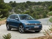 (Đạt DAVID) Bán Volkswagen Tiguan Allspace, (đầy đủ nhiều màu), nhập khẩu mới 100% LH: 0933.365.188 giá 1 tỷ 699 tr tại Tp.HCM