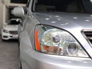 Bán ô tô Lexus GX 470 năm 2007, màu bạc, nhập khẩu giá 1 tỷ 350 tr tại Tp.HCM