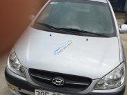 Bán Hyundai Getz 2009, màu bạc, nhập khẩu nguyên chiếc chính chủ, 188 triệu giá 188 triệu tại Hà Nội