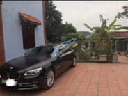 Bán xe BMW 7 Series năm sản xuất 2013, màu đen, xe nhập giá 2 tỷ 400 tr tại Hà Nội