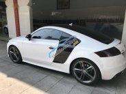 Bán xe Audi TT sản xuất 2010, màu trắng, nhập khẩu, giá 860tr giá 860 triệu tại Tp.HCM