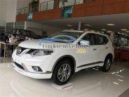 Bán xe Nissan X trail sản xuất 2018, màu trắng  giá 986 triệu tại Hà Nội