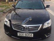 Chính chủ bán xe Toyota Camry 2.4G đời 2009, màu đen, 635 triệu giá 635 triệu tại Hà Nội