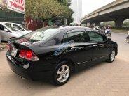 Song Anh Auto bán Honda Civic 1.8 đời 2008, màu đen giá 375 triệu tại Hà Nội