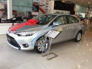 Toyota Đông Sài Gòn, Vios E-Cvt 2018, giao xe ngay quà tặng bảo hiểm. Phụ kiện liên hệ báo giá trực tiếp 0963883987 giá 513 triệu tại Tp.HCM