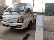 Xe tải Hyundai Porter H150 1.5 tấn thùng siêu dài giá 408 triệu tại Bình Dương