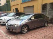 Chính chủ bán xe Honda Civic sản xuất 2008, màu xám giá 398 triệu tại Hà Nội