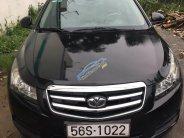 Cần bán xe Daewoo Lacetti năm sản xuất 2010, màu đen, nhập khẩu giá 340 triệu tại Tp.HCM