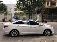 Bán ô tô Hyundai Sonata đời 2010, màu trắng, xe nhập giá 530 triệu tại Tp.HCM