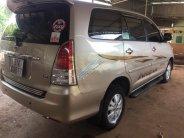 Cần bán xe Toyota Innova G sản xuất năm 2011 giá 490 triệu tại Bình Phước