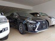 Bán Lexus Rx350 F-Sport, sản xuất năm 2016 đăng ký 10/2016 giá 4 tỷ 280 tr tại Hà Nội
