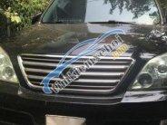 Bán xe Lexus GX470 năm 2008, màu đen, nhập khẩu giá 1 tỷ 750 tr tại Tp.HCM