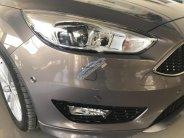 Bán xe Ford Focus đời 2018, màu nâu giá 770 triệu tại Tp.HCM