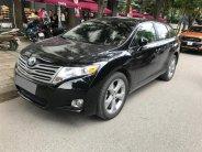 Bán Toyota Venza đời 2009, màu đen, nhập khẩu   giá 725 triệu tại Tp.HCM