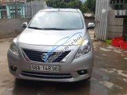 Bán ô tô Nissan Sunny đời 2014, màu bạc giá 350 triệu tại Bắc Giang