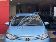 Bán xe Toyota Vios G AT năm 2014, giá 490tr giá 490 triệu tại Đà Nẵng