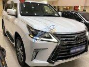 Bán xe Lexus LX 570 năm sản xuất 2016, màu trắng, nhập khẩu   giá 7 tỷ 750 tr tại Tp.HCM