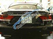 Cần bán Lexus LS 460l đời 2016, màu đen, xe nhập giá 5 tỷ 790 tr tại Tp.HCM