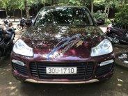Cần bán xe Porsche Cayenne GTS 2009, màu đỏ còn mới giá 1 tỷ 200 tr tại Tp.HCM