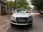 bán xe Audi Q7 2009 số tự động màu bạc nhập khẩu giá 699 triệu tại Tp.HCM