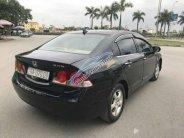 Bán Honda Civic đời 2007, màu đen   giá 325 triệu tại Hà Nội